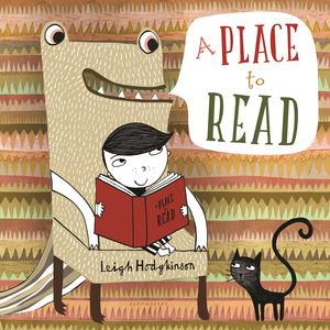 Place to Read, A