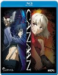 Canaan: Complete Collection (Blu-ray)