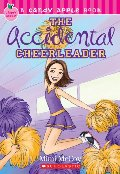 Accidental Cheerleader (Candy Apple), The