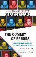 Comedy of Errors: The 30-Minute Shakespeare, The