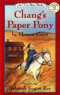 Chang's Paper Pony (I Can Read Book)