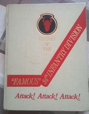 FAMOUS 34TH INFANTRY DIVISION - Attack! Attack! Attack!
