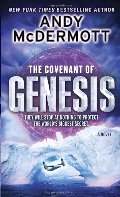 Covenant of Genesis: A Novel, The