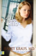 All I'll Ever Need (Claire McCall, Book 3)