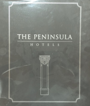 Peninsula Hotels Collection , The