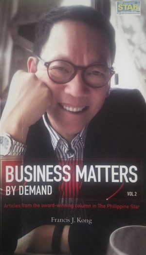 Business Matters By Demand, Vol. 2