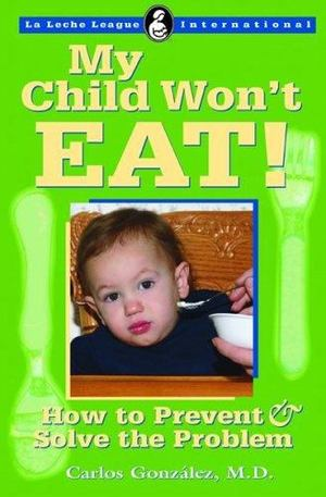 My Child Won't Eat! N25