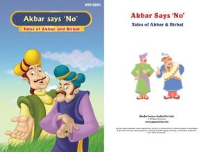 Akbar Says 'No