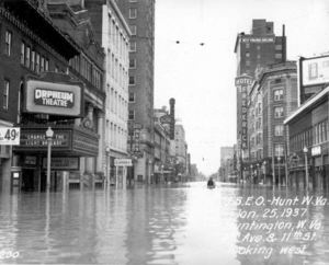 1937, The Flood