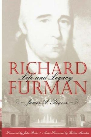Richard Furman