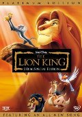 Lion King (2-Disc Special Platinum Edition) (Bilingual), The