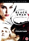 Black Swan/ The Fountain Double Pack [DVD] [2006]