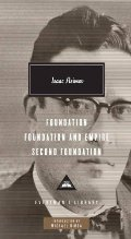 Foundation/Foundation and Empire/Second Foundation (Everyman's Library (Alfred A. Knopf, Inc.))