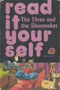 Elves and the Shoemaker (Read It Yourself), The