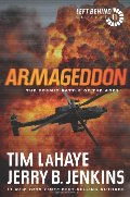 Armageddon: The Cosmic Battle of the Ages (#11 Left Behind)