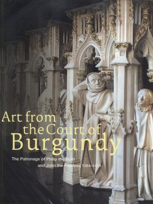 Art from the Court of Burgundy