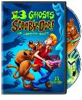 13 Ghosts of Scooby Doo: The Complete Series, The
