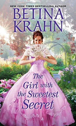 Girl with the Sweetest Secret (Sin & Sensibility), The