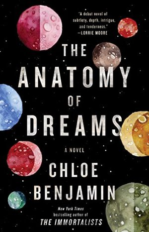 Anatomy of Dreams: A Novel, The