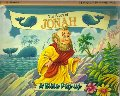 Story of Jonah (A Bible Pop-Up), The