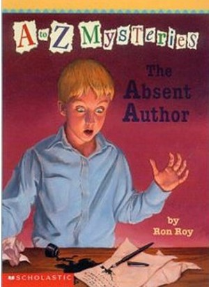 A- Absent Author, The