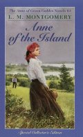 Anne of the Island (The Green Gables Series, #3)