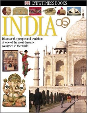 India (Eyewitness Books)