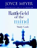 Battlefield of the Mind: Winning the Battle in Your Mind (1 Book & 1 Study Guide Available)