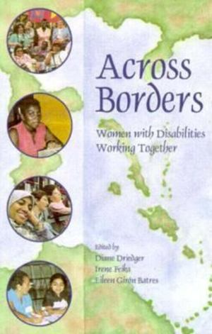 Across Borders: Women With Disabilities Working Together