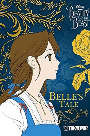 Disney Beauty and the Beast: Belle's Tale: Beauty's Tale