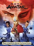 Avatar: The Last Airbender - The Complete Book 1 Collection (DVD)