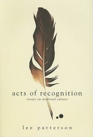 Acts of Recognition