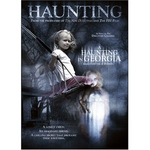Haunting in Georgia, A