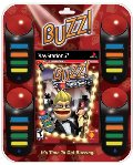 BUZZ: The Hollywood Quiz Bundle - PlayStation 2