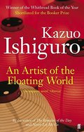 Artist of the Floating World (Faber Fiction Classics), An