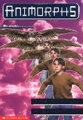 Change (Animorphs #13), The