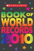 Book Of World Records 2010
