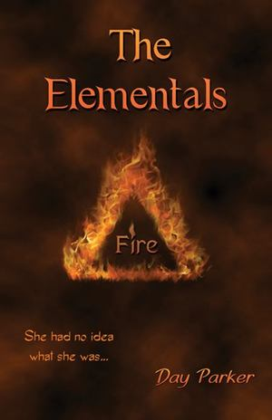 Elementals: Fire  (Elemental Series #1), The