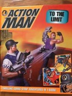 Action Man to the Limit