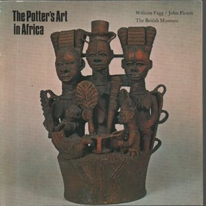 Potters Art in Africa