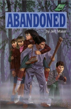 Abandoned (Peabody Adventure Series #6)