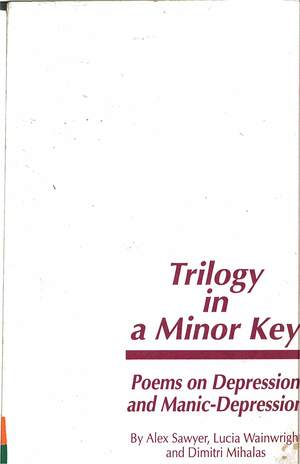 Trilogy in a Minor Key