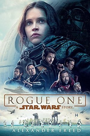 Rogue One: A Star Wars Story HC