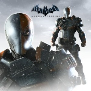 Herausforderungs-Pack: Deathstroke (Batman: Arkham City)