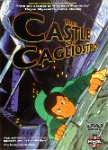 Castle of Cagliostro [Import USA Zone 1], The