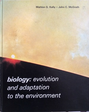 Biology: Evolution and Adaptation to the Environment