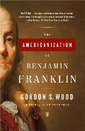 Americanization of Benjamin Franklin, The
