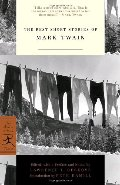 Best Short Stories of Mark Twain (Modern Library Classics), The