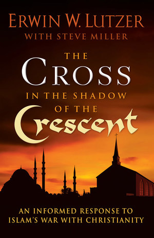 Cross in the Shadow of the Crescent, The