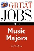 Great Jobs for Music Majors (Great Jobs Forâ| Series)